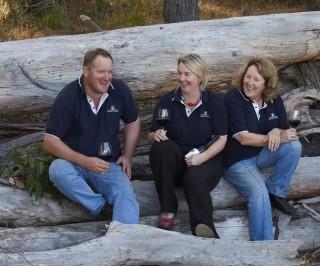 Galafrey-Team--Nigel-Rowe-Kim-Tyrer-and-Linda-Tyrer